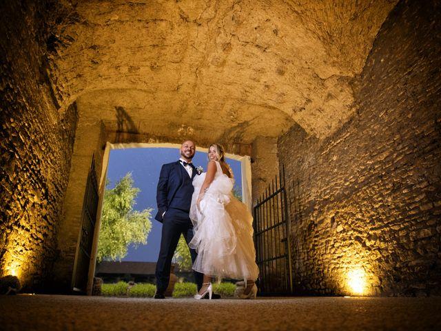 Il matrimonio di Michela e Stefano a Guidonia Montecelio, Roma 14