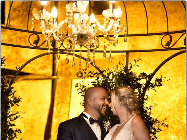 Il matrimonio di Michela e Stefano a Guidonia Montecelio, Roma 15