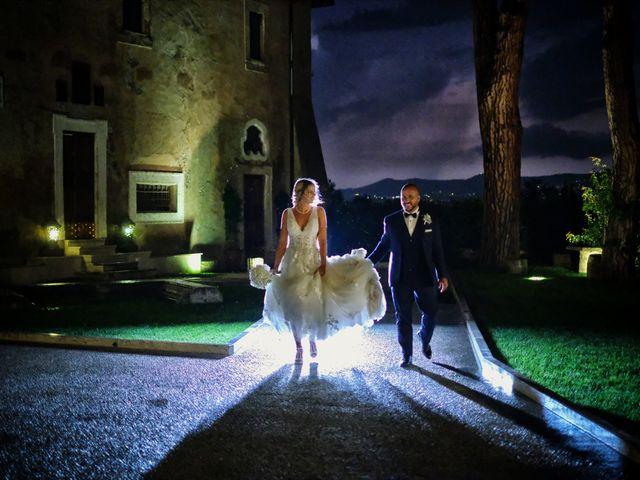 Il matrimonio di Michela e Stefano a Guidonia Montecelio, Roma 22
