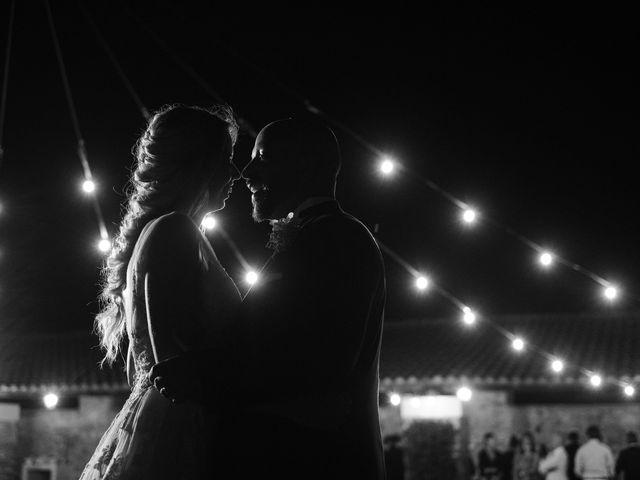 Il matrimonio di Michela e Stefano a Guidonia Montecelio, Roma 23