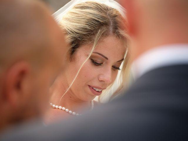 Il matrimonio di Michela e Stefano a Guidonia Montecelio, Roma 27