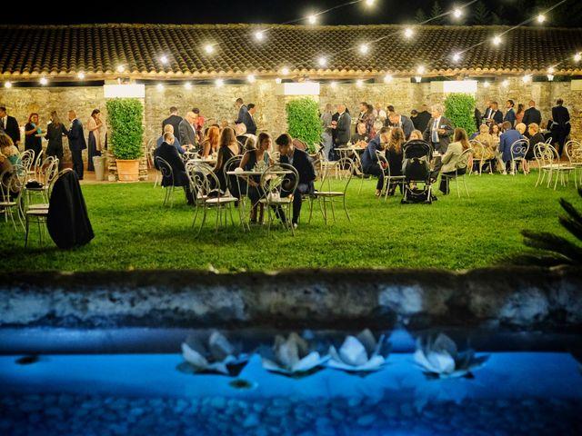 Il matrimonio di Michela e Stefano a Guidonia Montecelio, Roma 36
