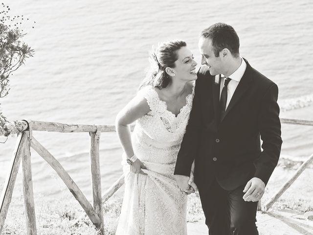 Le nozze di Cosimo e Melissa