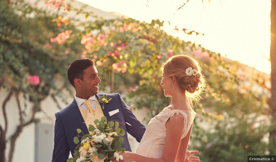 Il matrimonio di Rahoel e Opal a Ostuni, Brindisi