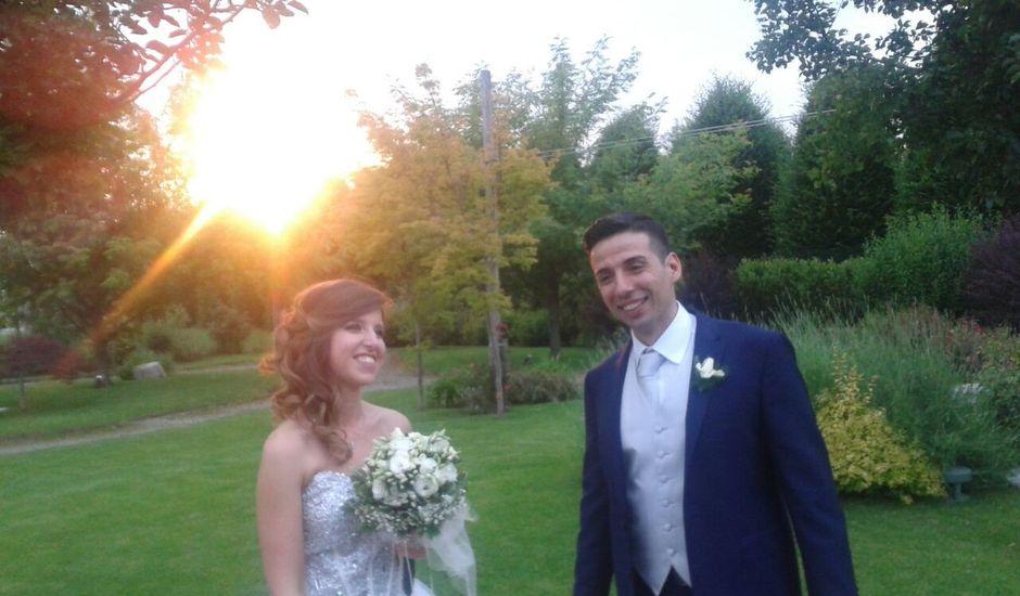 Il matrimonio di Barbara e Luca a Grugliasco, Torino