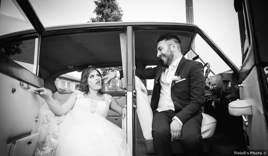 Il matrimonio di Daniele e Carmen a Treviglio, Bergamo