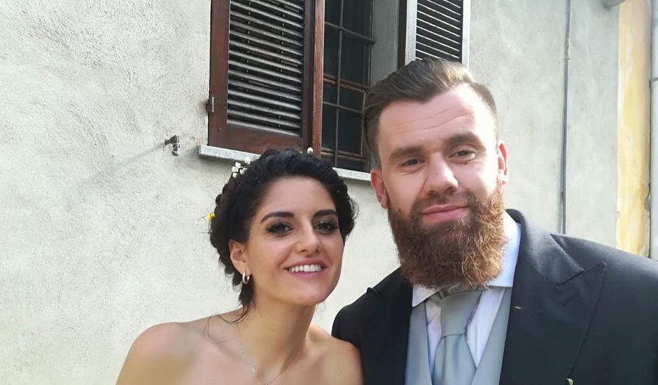 Il matrimonio di Fabio e Sonia a Biella, Biella
