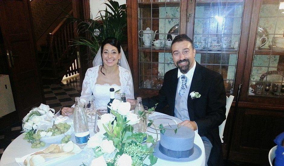 Il matrimonio di Lorena e Giuseppe a Genova, Genova