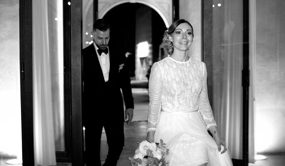 Il matrimonio di Alessandra e Moreno a Verdello, Bergamo