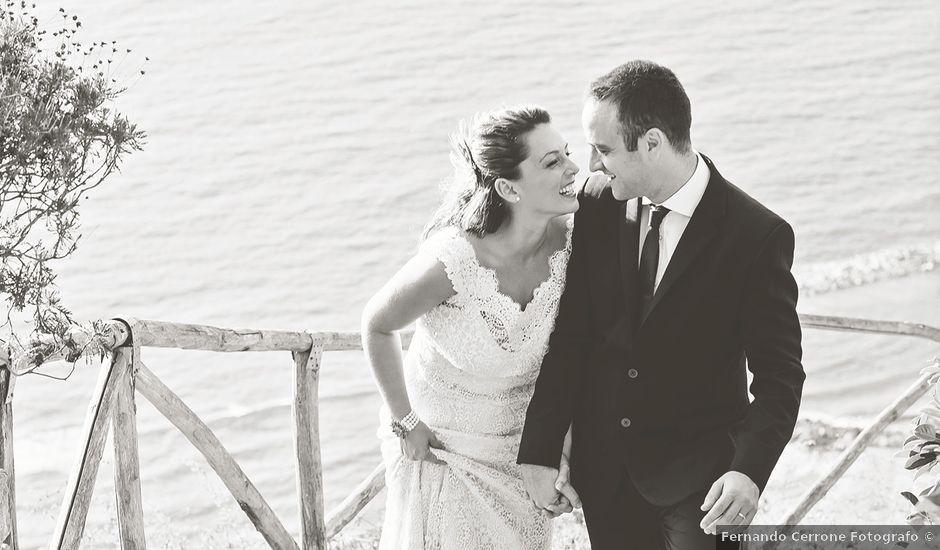 Il matrimonio di Melissa e Cosimo a Salerno, Salerno