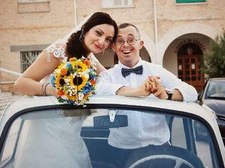 Le nozze di Marialucia e Gianluca 1