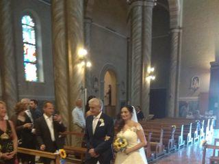 Le nozze di Marialucia e Gianluca 2