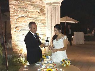 Le nozze di Marialucia e Gianluca 3