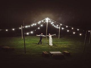 Le nozze di Ferga e Adrew
