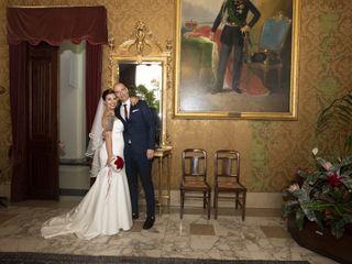 Le nozze di Ilaria e Antonio