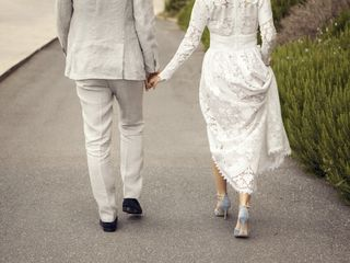 Le nozze di Yuliya e Nicolò 1