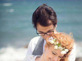 Le nozze di Yuliya e Nicolò 2