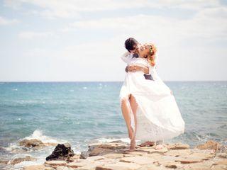 Le nozze di Yuliya e Nicolò 3