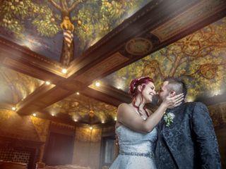 le nozze di Beatrice e Donato 2