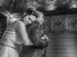 le nozze di Beatrice e Donato 3