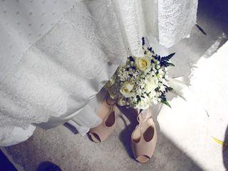 Le nozze di Mariella e Luca 2