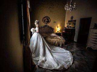 Le nozze di Melania e Andrea 2
