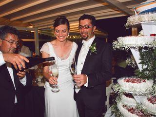 Le nozze di Mariella e Luca