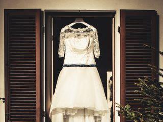 Le nozze di Caterina e Damiano 3