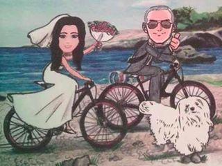 Le nozze di Andrea e Linda 2