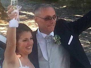 Le nozze di Andrea e Linda 3