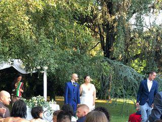 Le nozze di Silvia  e Vincenzo  1