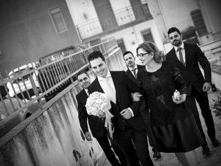 Le nozze di Annalisa e Daniele 2