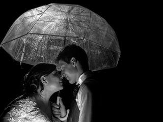 Le nozze di Roberto e Martina 1
