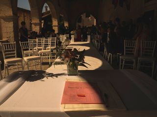Le nozze di Manuela e Claudio 3
