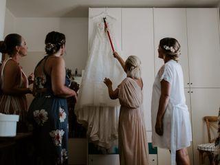 Le nozze di Giuliano e Michela 3