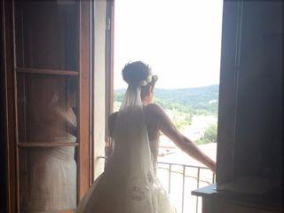 Le nozze di Antonella e Gabriele 1