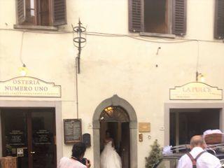 Le nozze di Antonella e Gabriele 3