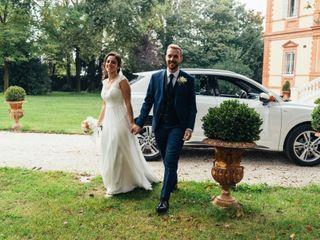 Le nozze di Emanuela e Lorenzo 1