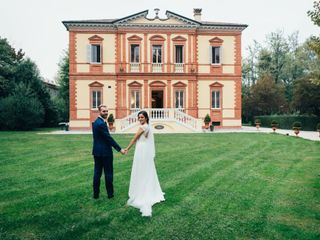 Le nozze di Emanuela e Lorenzo 2