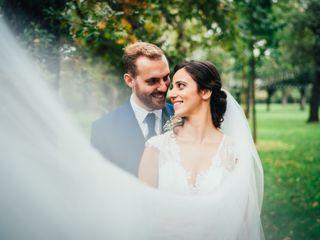 Le nozze di Emanuela e Lorenzo