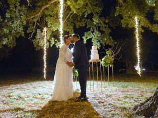 Le nozze di Elena Margherita  e Vito