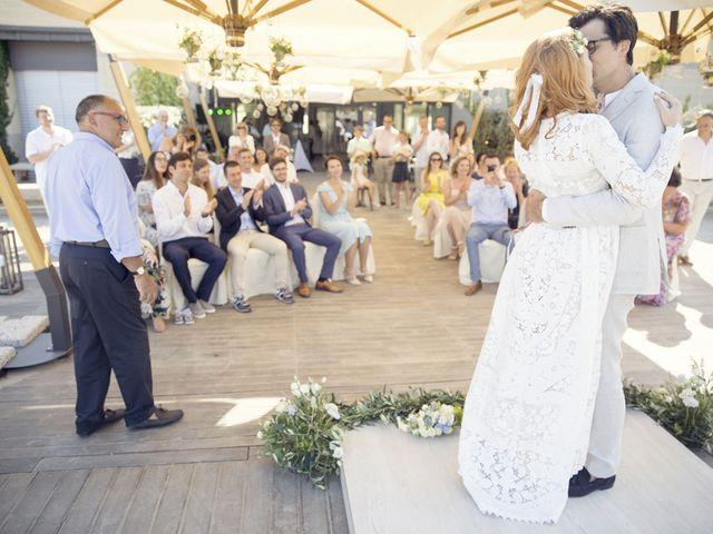 Il matrimonio di Nicolò e Yuliya a San Lorenzo al Mare, Imperia 47