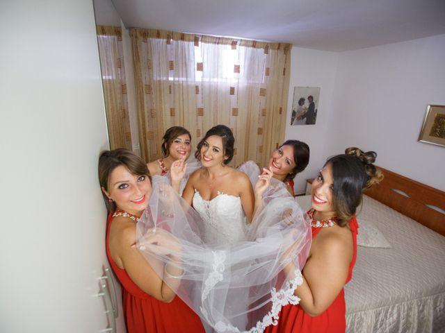 Il matrimonio di Claudio e Mariapia a Bari, Bari 5