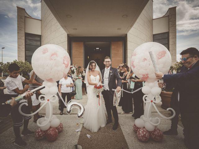 Il matrimonio di Claudio e Mariapia a Bari, Bari 6