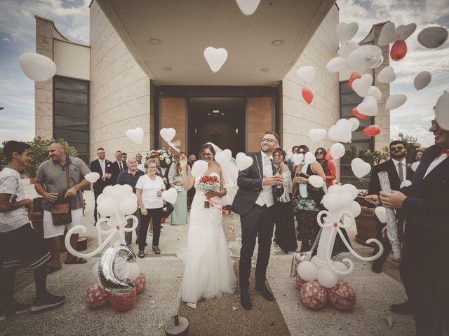 Il matrimonio di Claudio e Mariapia a Bari, Bari 7