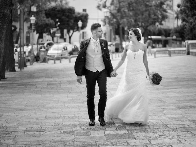 Il matrimonio di Claudio e Mariapia a Bari, Bari 8