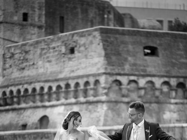 Il matrimonio di Claudio e Mariapia a Bari, Bari 10