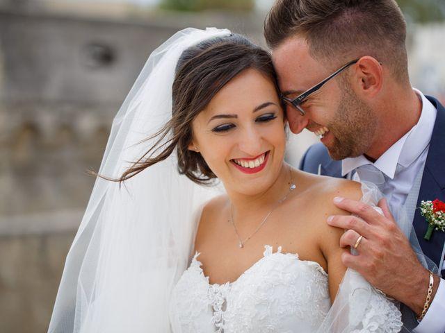 Il matrimonio di Claudio e Mariapia a Bari, Bari 11