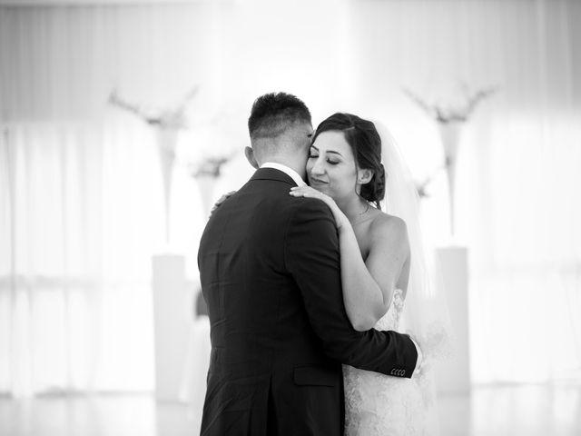 Il matrimonio di Claudio e Mariapia a Bari, Bari 18