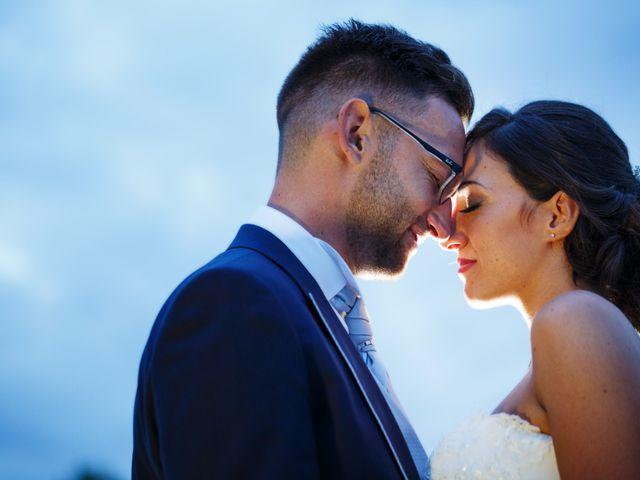 Il matrimonio di Claudio e Mariapia a Bari, Bari 22